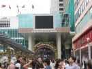 HK Harbour City