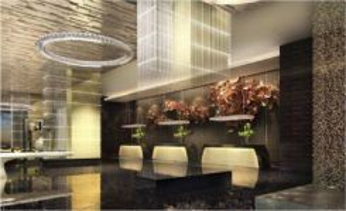 Hilton Hotel Futian Shenzhen