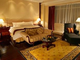 Crowne Plaza Hotel & Suites Landmark Shenzhen