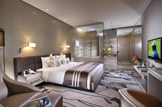 Ascott Maillen Apartment Shenzhen