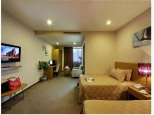 Kwaifa Apartment Shenzhen
