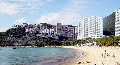 Repulse Bay, Hong Kong Island