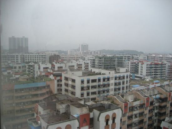 Zhaoqing Buildings