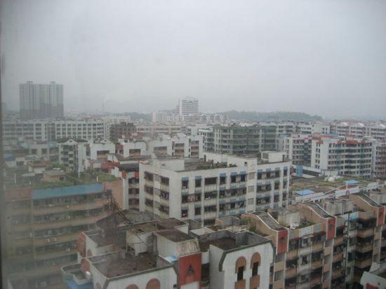 Zhaoqing Buildings