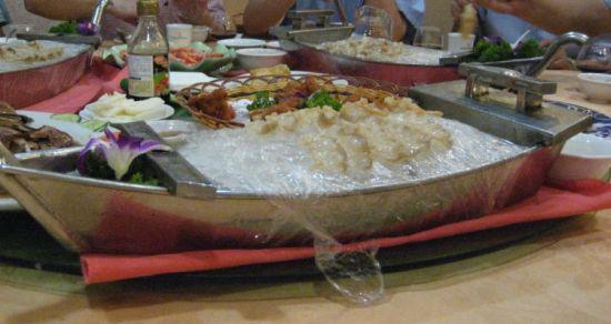 Zhaoqing foods