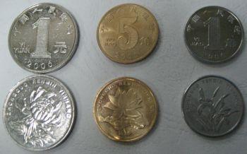 China-coins