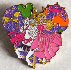 Disney Pin For Sale