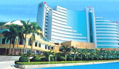 Grand Bay View Hotel Zhuhai