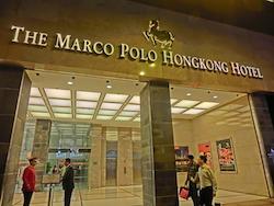 Marco Polo Hotel Hong Kong