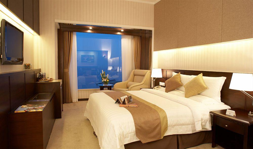 Harbour View Hotel & Resort Zhuhai