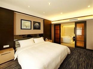 Honlux Apartment Shenzhen
