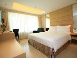 Hotel Benito Hong Kong