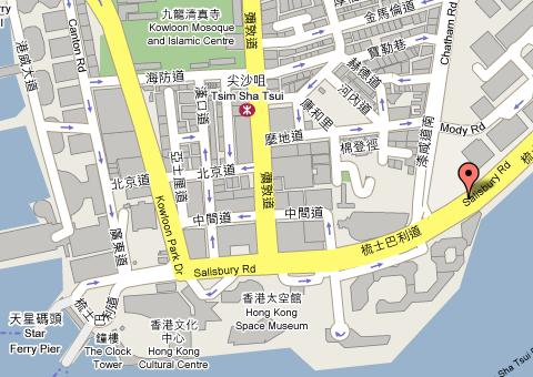 Hong Kong Harbour - Enjoy the open-bar hospitality at HK harbour Kowloon Map Of Attractions on map of macau attractions, map of hong kong attractions, map of istanbul attractions, map of times square attractions,