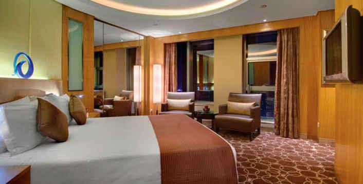 Marco Polo Hotel Shenzhen