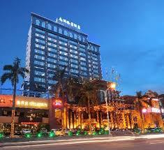 Nanyang Seascape Hotel Zhuhai