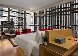 New Hong Kong Hotel