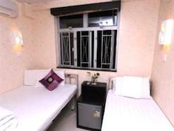 New International Guest House Hong Kong