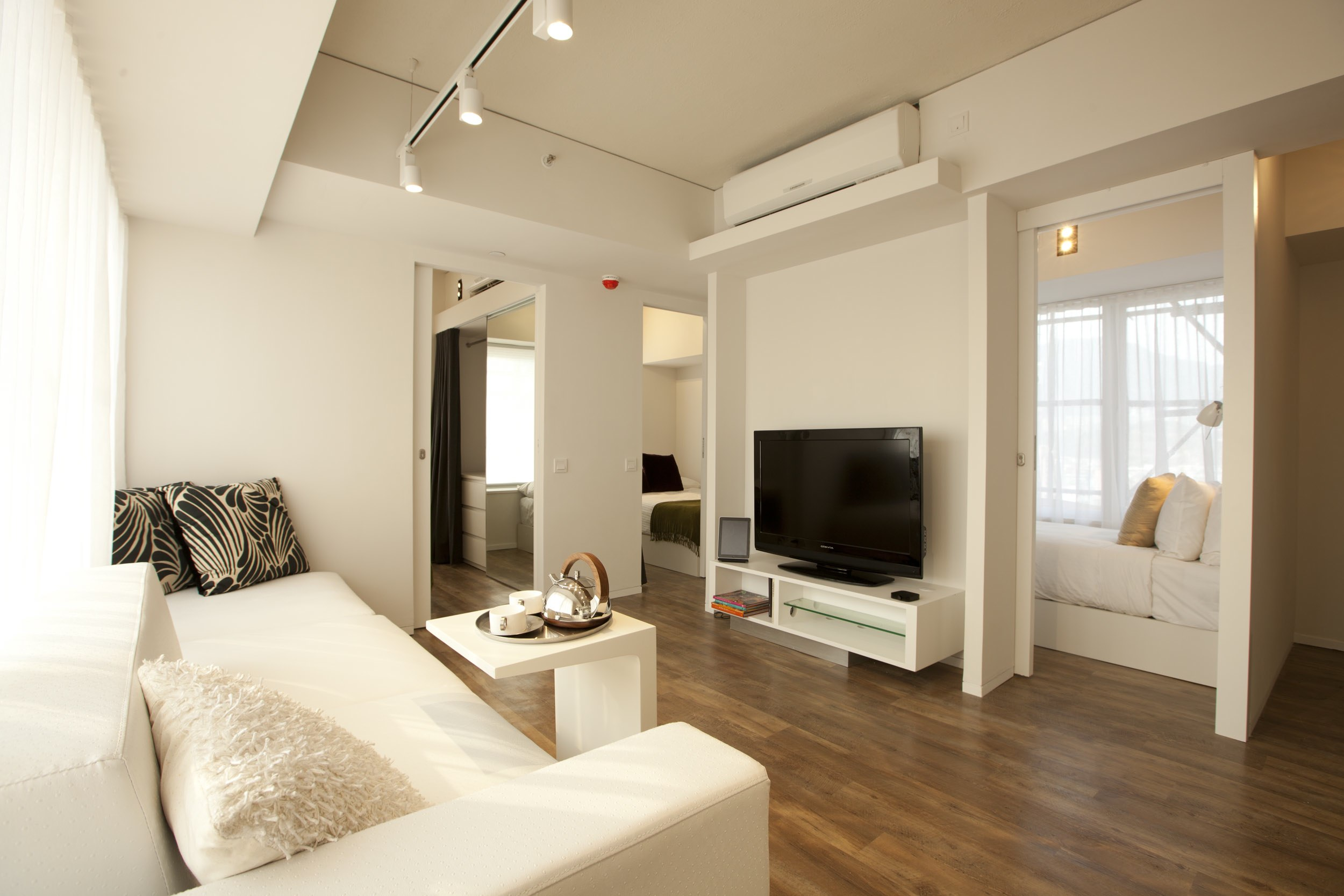 Hongkong Serviced Apartments Find Your Preferred