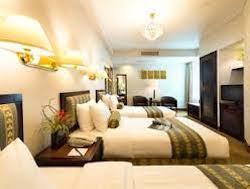 Shamrock Hotel Hong Kong