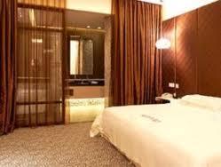 Silver Art Hotel Zhuhai.