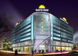 Days Inn Shenzhen