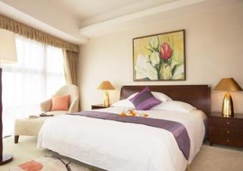 Fraser Place Shekou Apartment Shenzhen