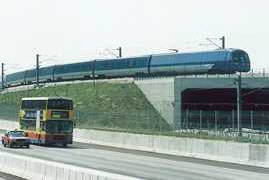 Airport Express Trains