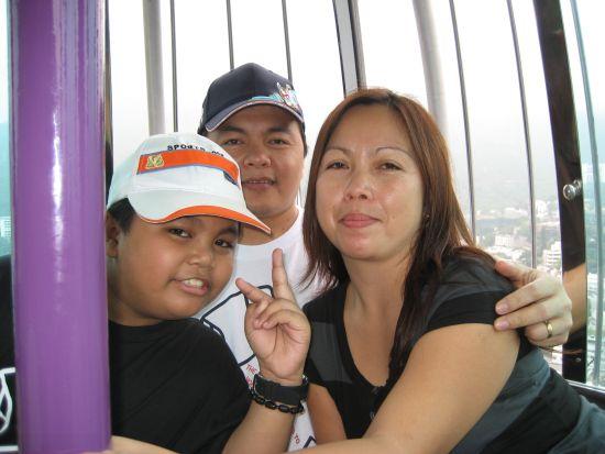 ocean park cable car view