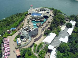 Hong kong ocean park discover ocean park a wonderful hong kong to see ocean park in hong kong interactive map built by the hong kong jocky club it is one of the worlds largest oceanariums and comprises 170 hilly gumiabroncs Image collections