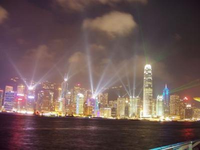 Symphony of Lights
