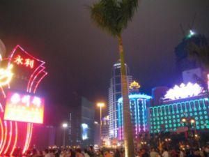 Wynn Macau Resort Hong Kong