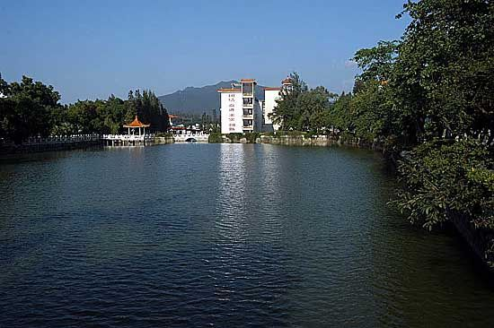 Zhaoqing University
