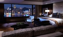 InterContinental Hotel Hong Kong