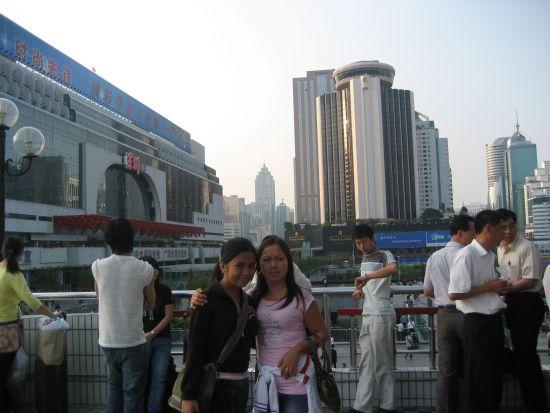 Shangri-La-Hotel-at-Lo-Wu-Shenzhen-china