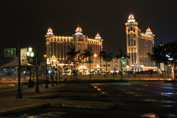 Galaxy Macau Casino