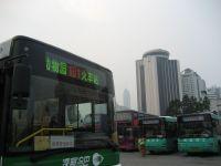 Shenzhen Bus 101